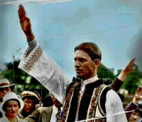 Imagini pentru legiunea arhanghelului mihail photos